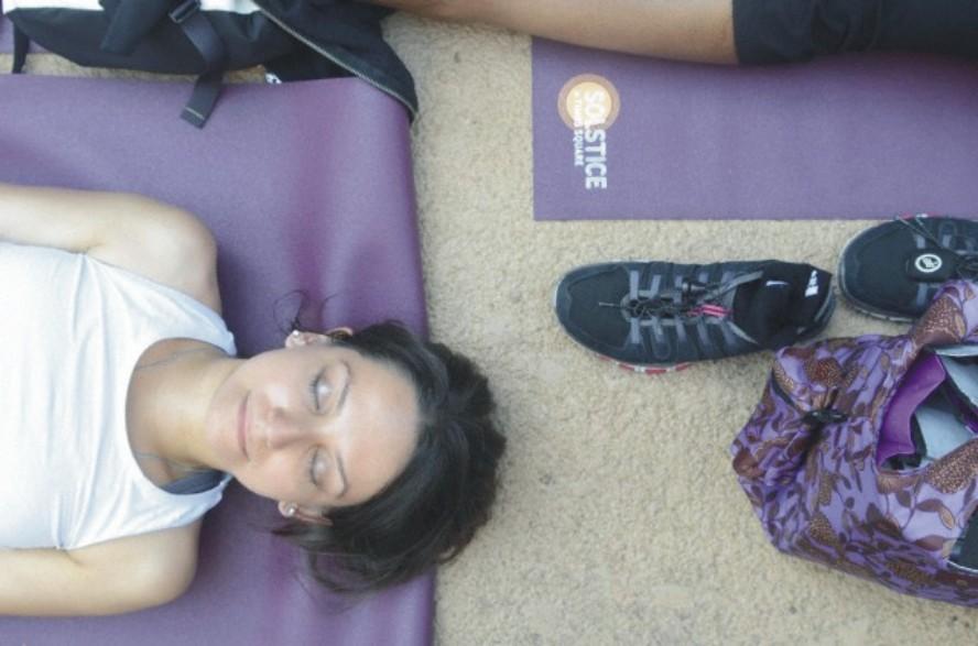 yoga respiracao