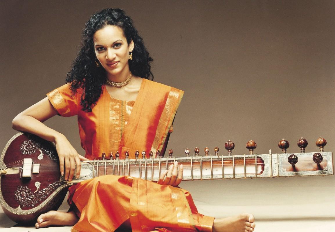 Anoushka-Shankar-sitar-player