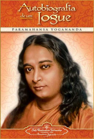 autobiografia yogananda