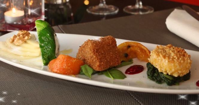 vegetariano em roma 2