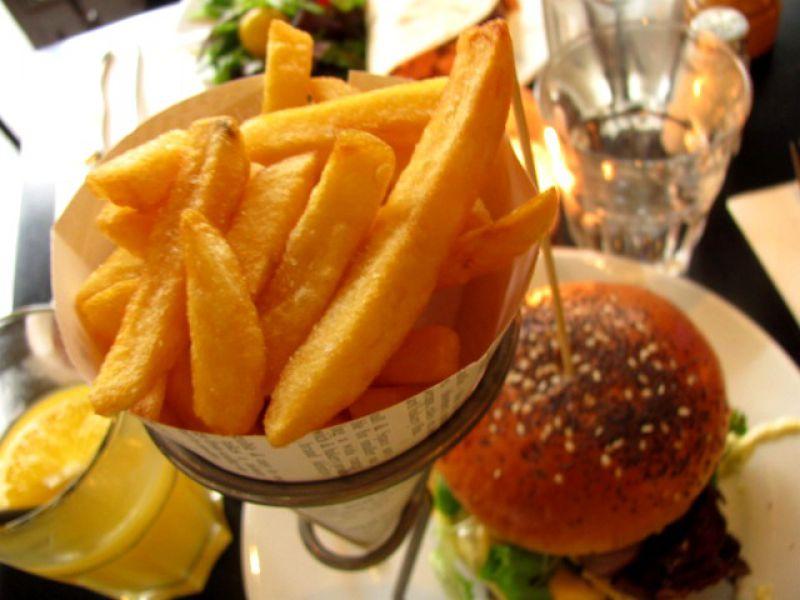 Restaurante Le Napoléon