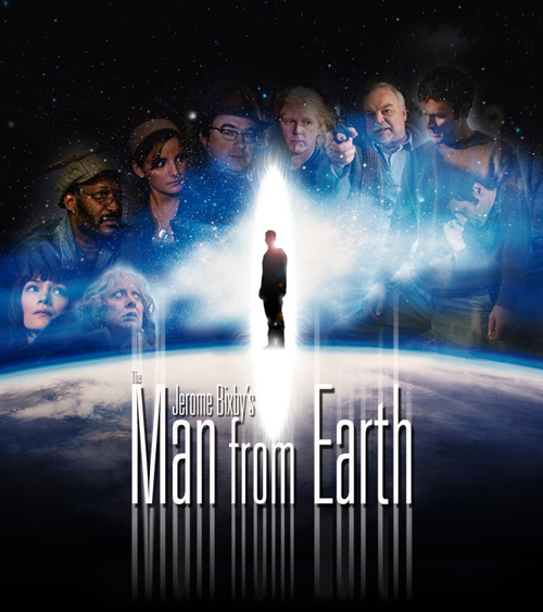 the men from earth 2