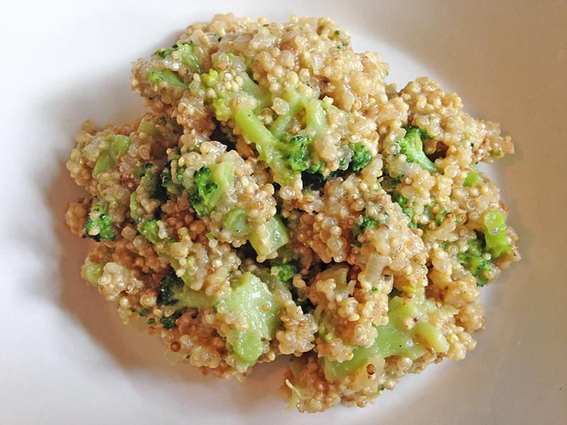 risoto-quinoa