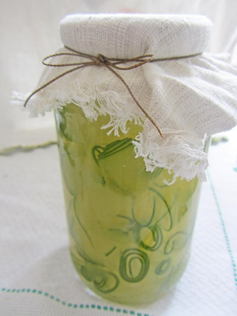 receita-compota-de-mamao-verde
