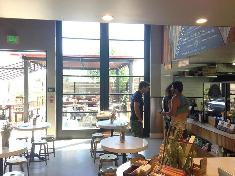 area do cafe wanderlust