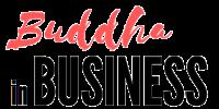buddha in busness logo 1